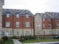 Flat in New Belvedere Close...
