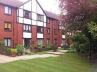 1 bed Retirement Property to rent in Barlow Moor Road...