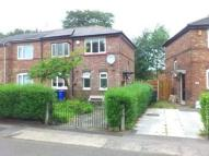 3 bedroom semi detached house to rent in Kingslea Road, Didsbury...