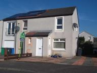 2 bedroom semi detached home to rent in Strathbeg Drive...