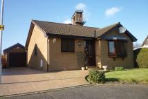 3 bed Detached Bungalow to rent in Shinwell Place, Rosyth...
