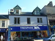 3 bed Flat in High Street, Kirkcaldy...