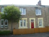 Flat to rent in Miller Street, Kirkcaldy...