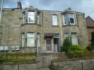 Flat to rent in Pratt Street, Kirkcaldy...