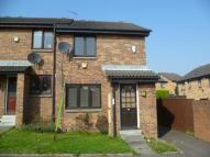 2 bed semi detached property in Meldrum Road, Kirkcaldy...