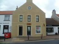 Flat to rent in High Street, Kinghorn...