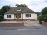 Bungalow to rent in Curtis Rd, Shrivenham