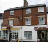 3 bed Flat to rent in High Street, Highworth