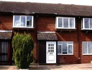 2 bed Terraced property in The Dormers, Highworth