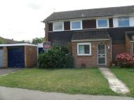 3 bedroom semi detached property to rent in Charlbury Road...