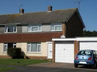 3 bedroom semi detached home in Cowleaze Close...