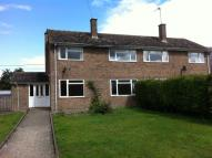 Redrow Cottages house to rent
