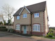 3 bed home in West End Road, Shrivenham
