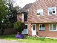 Flat to rent in Vicarage Lane, Shrivenham