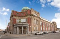 2 bed new Flat in Old Art College, Newport...