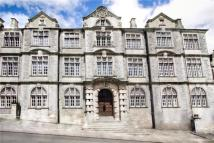 1 bed new Flat for sale in Shire Hall, Allt-Yr-Yn...