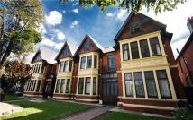 Flat for sale in Ninian Road, Cardiff...