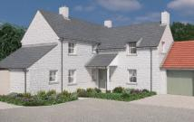 4 bedroom new house in The Grange, Trellech...