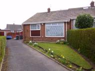 2 bedroom Semi-Detached Bungalow for sale in Ryton Avenue, Wombwell...