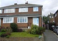 3 bed semi detached home for sale in Buckingham Road...