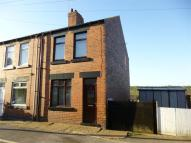 semi detached house in New Street...