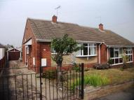 Overdale Road Semi-Detached Bungalow for sale