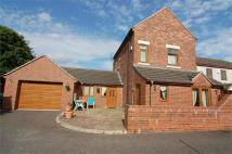 4 bedroom Detached house in Church Street, Darfield...