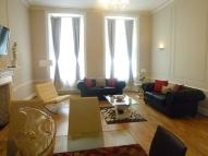Gloucester Place Flat to rent