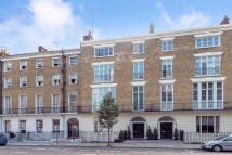 3 bedroom Flat in DORSET SQUARE, London...