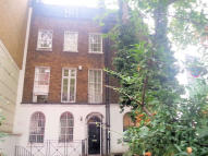 Detached home for sale in Old Marylebone Road...