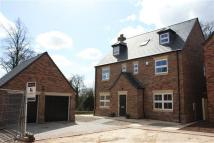 5 bed Detached property to rent in Lock Keepers View...