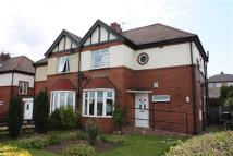 3 bedroom semi detached property to rent in Adwick Road, Mexborough