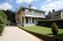 5 bedroom semi detached home to rent in Prior Park Road, Widcombe