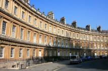 Apartment to rent in The Circus, Bath
