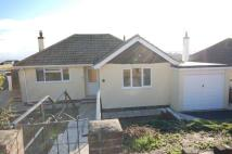 Bungalow to rent in Hazeldown Road...