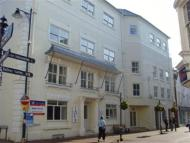 2 bedroom Flat in Bank Street, Teignmouth