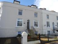 Flat to rent in Marine Parade, Shaldon