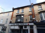 Maisonette to rent in Station Road, Teignmouth
