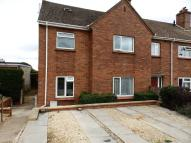 Maisonette to rent in Newlands, Dawlish