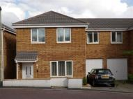 3 bedroom property to rent in Voisey Close...