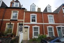4 bedroom house in Chelsea Place, Teignmouth