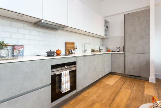 Kitchen, N16