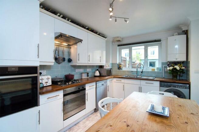 Kitchen E14