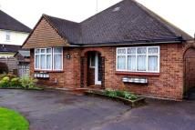 2 bed Bungalow in Green Lane...
