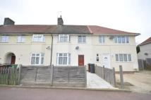 3 bed Terraced property in Downing Road, Dagenham...