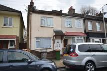 Mafeking Road End of Terrace house for sale