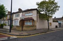 4 bed End of Terrace property in Olive Road, London, E13