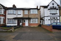 3 bed End of Terrace home for sale in ST. JOHNS ROAD, Ilford...