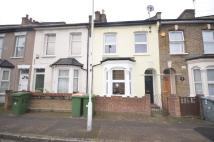 2 bed Terraced property in ALFRED ROAD, London, E15