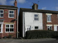 1 bed End of Terrace house to rent in Belper Road...